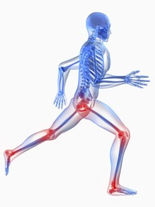 Acupuncture for Running Injuries | Trigger Point