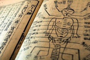 A Brief History of Acupuncture